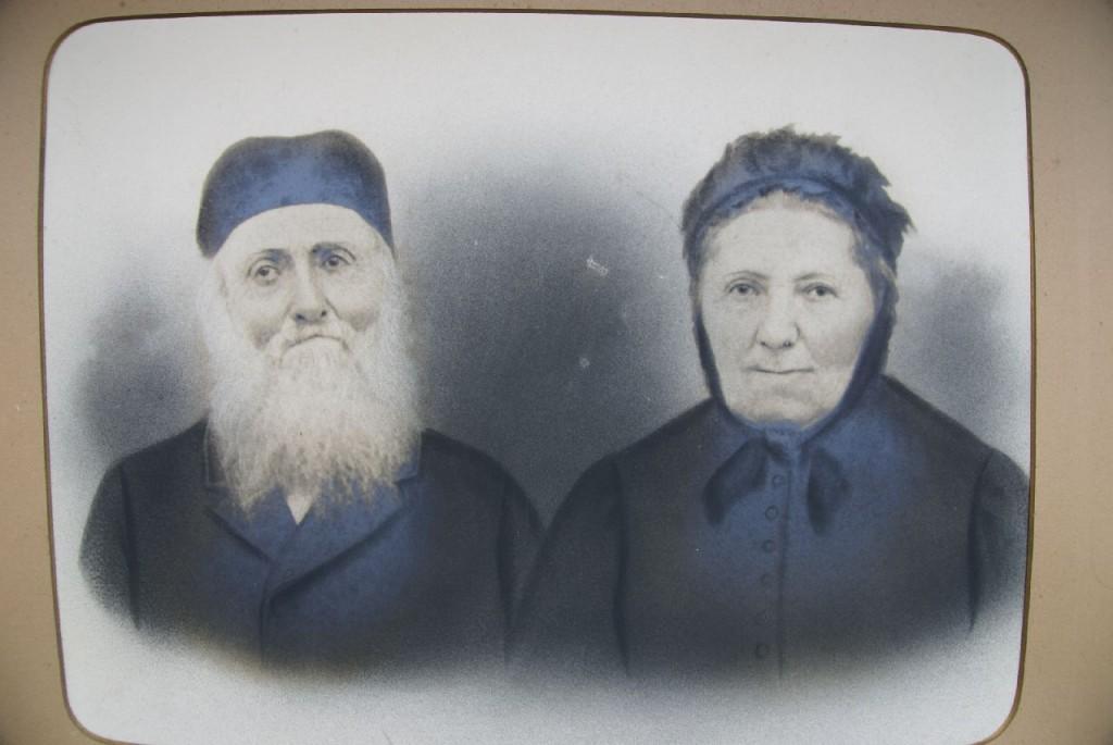 Frédri et Héloise